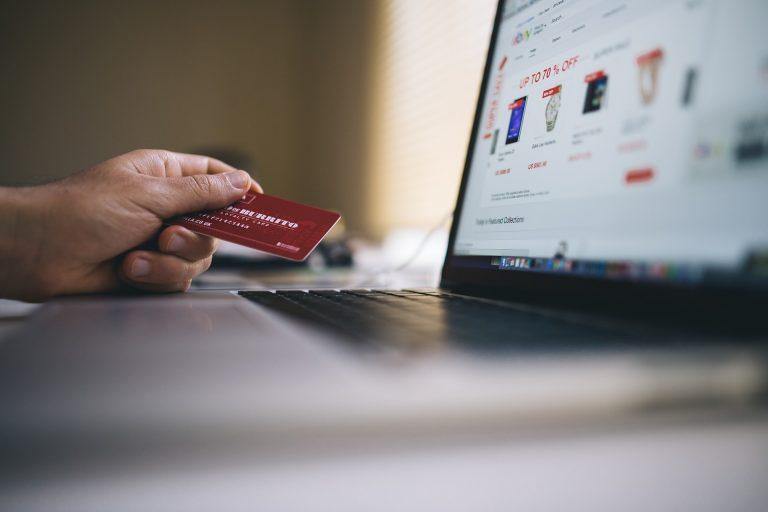 paiement web